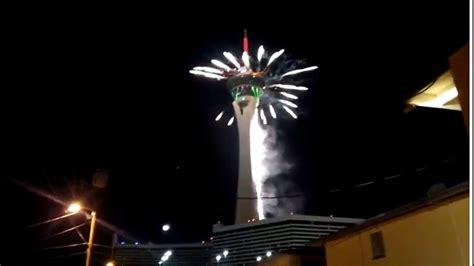 new year vegas 2016 new years 2016 stratosphere las vegas