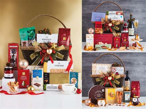 marks and spencer xmas food gifts exciting gifts from marks spencer