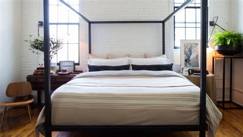 Valetmag Bedroom Interior Inspiration Masculine Bedrooms With Serious