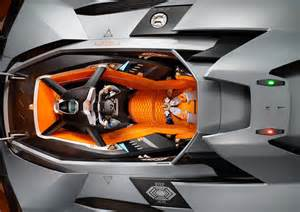 lamborghini egoista 441kw selfish supercar revealed