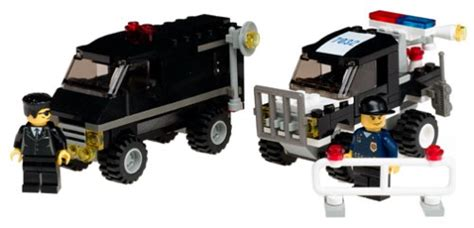 Murah Lego World City 7032 4wd And Undercover lego world city 4wd and undercover in the uae see prices reviews and buy in