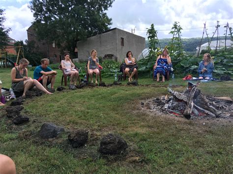Hutte Mail by Hutte De Sudation Sweatlodge Inipi Temazcal