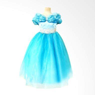 Harga Nike Cinderella jual megumi house cinderella dress anak harga