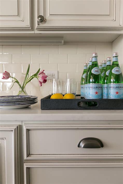 stainless steel tile backsplash wall cabinet hardware photo page hgtv