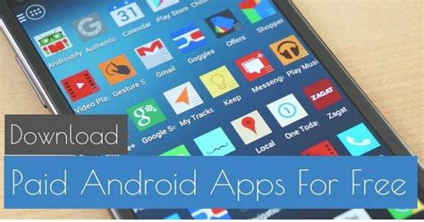 paid android apps for free paid apps free on android tricks guru