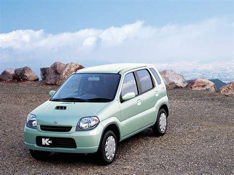 Suzuki Kei Specification Suzuki Kei Technical Specifications And Fuel Economy