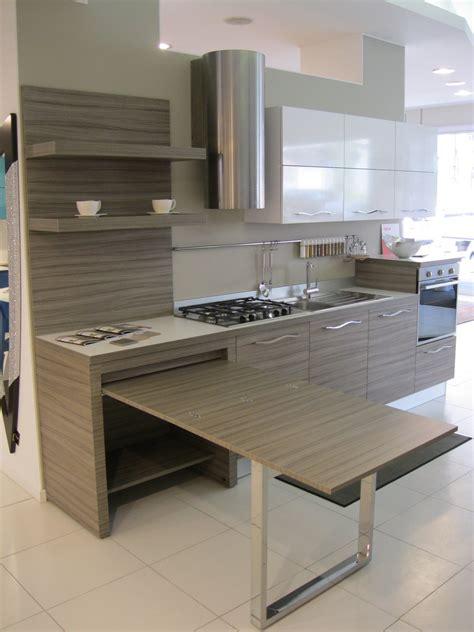 cucine con tavoli estraibili stunning tavolo estraibile cucina contemporary home