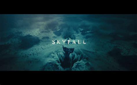 Resume 007 Skyfall by Bond 007 2013 Resume 007 Skyfall Resumer