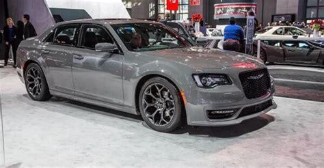 2019 Chrysler 300 Srt8 by 2019 Chrysler 300 Srt8 Release Date Price Specs