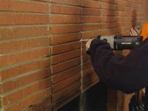 how to install a mantel on a brick fireplace how to install a floating mantel how tos diy