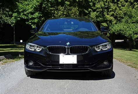 bmw 428i xdrive gran coupe 2015 bmw 428i xdrive gran coupe road test review