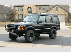 1997 FZJ80 Axles Meet 2000 Land Rover Discovery2   IH8MUD ... 2000 4runner Forum