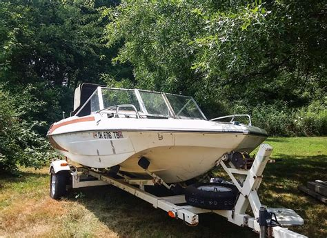 ebay glastron boats glastron 1975 for sale for 650 boats from usa