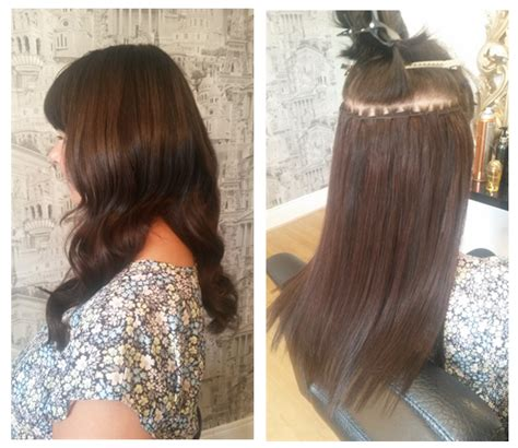 pictures after weave removal hair extension classes la remy indian hair
