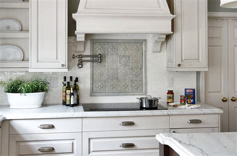 popular backsplashes for kitchens the best kitchen backsplash ideas for white cabinets