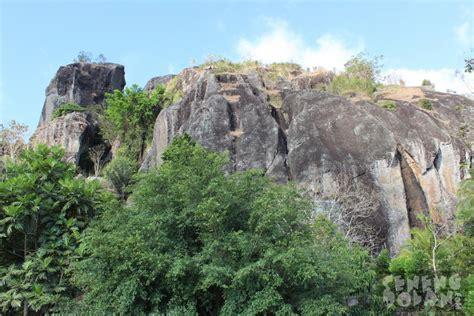Multimeter Di Jogja mengungkap misteri 7 keluarga di gunung api purba