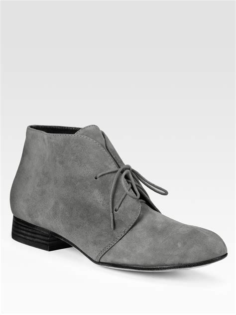 Dolce Vita Suede Lace Up | dolce vita patrick lace up chukka suede ankle boots in