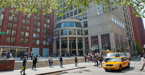 Nyu Admission Requirements For Mba by An Evening With Nyu The Adventures Of A Mba Student