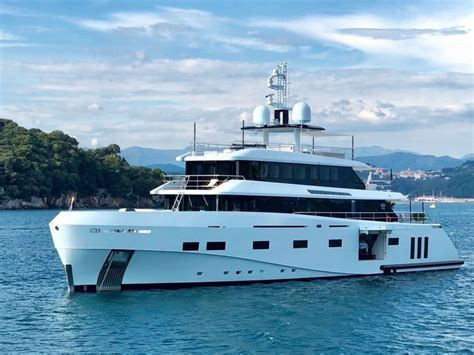 yacht kanga new photos of superyacht kanga superyacht times