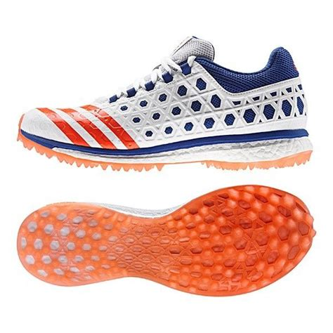 2016 adidas adizero boost sl22 s78488 cricket shoes sizes uk 7 8 9 10 12 ebay