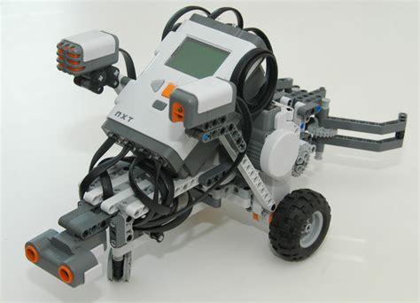 tutorial for lego mindstorm nxt image gallery nxt robot