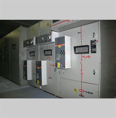 cabine di media tensione g p m energie elettrici srl cabine di media tensione