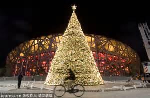 beautiful christmas trees around the world 5 chinadaily