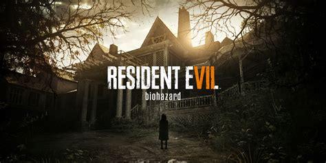 Wallpaper Resident Evil 7, Biohazard, 2017 Games, 4K