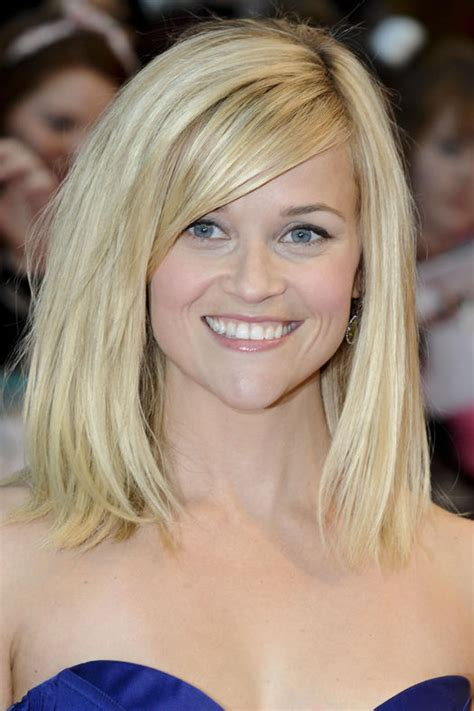 one length straight shoulder length sexy hairstyles for summer 12 looks to love more com