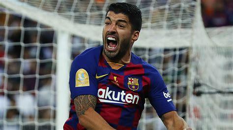 boost  barcelona  suarez   schedule