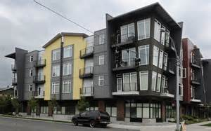 Apartments In California Based Apartment Developer Buys Tacoma S Chelsea