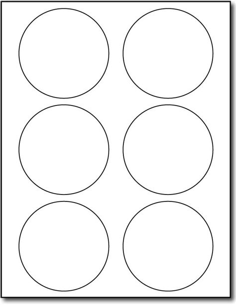 Avery Round Label Template Shatterlion Info Avery 2 Inch Circle Label Template