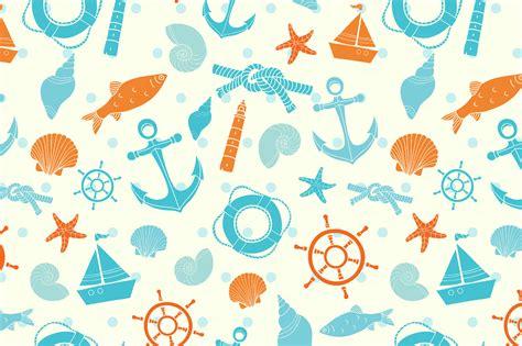 ocean pattern vector vector sea patterns patterns on creative market