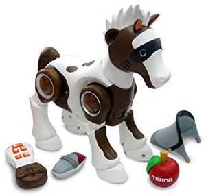 teksta v2 robotic pony amazon uk toys amp games