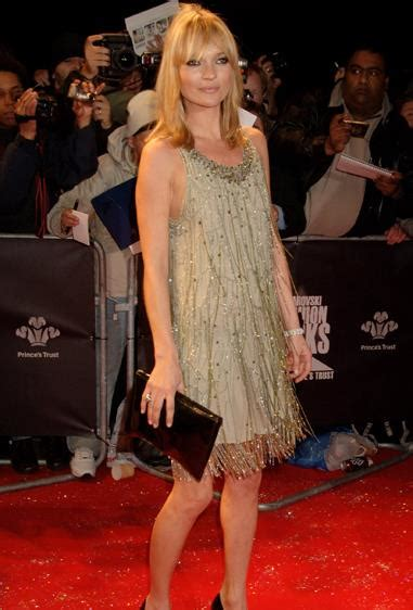 Swarovski Fashion Rocks Kate Coleen And The In Black by Style Profile Kate Moss S Bazaar