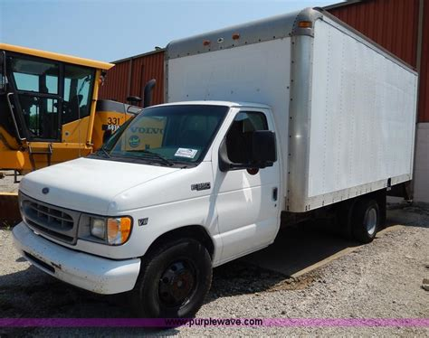 hayes car manuals 1999 ford econoline e350 engine control 1999 ford econoline e350 super duty box truck no reserve auction on thursday july 25 2013