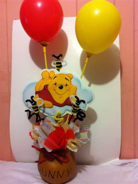 imagenes de winnie pooh bebe en goma eva centro de mesa winnie pooh baby showers pinterest mesas