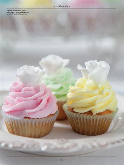 Pastel Wedding   Pastel Cupcakes #2060837   Weddbook