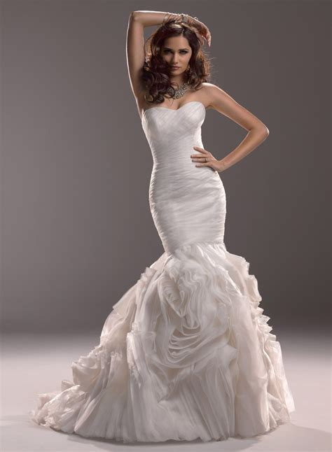 Maggie Wedding Gowns by Maggie Sottero The Bridal Collection