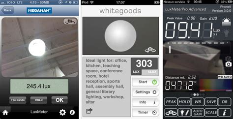best light meter app for iphone light meter app iphone light meter review lumu iphone app
