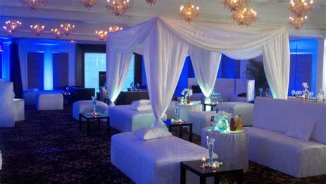 black light rental nj wedding lounge furniture rental pipe n drape and decor