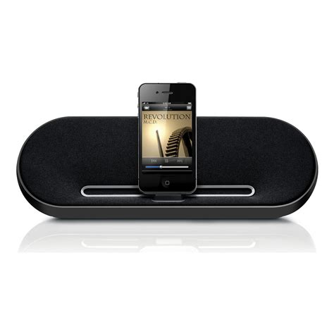 Lu Philips Mobil philips ds7530 dock enceinte bluetooth philips sur