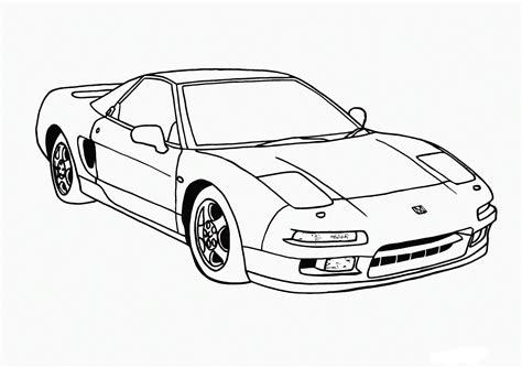 coloring page for car car coloring pages best coloring pages for kids
