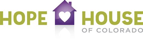 Hope House Of Colorado Home