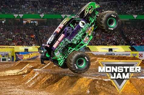 monster truck jam oakland monster jam q102 1