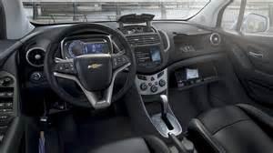 Chevrolet Trax Inside Chevrolet Trax Interior R Ndeep Chevrolet 2015