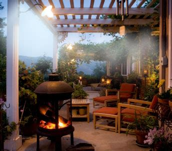 Water Mist Systems For Patio by Misting System Basics