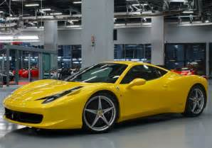 farari car new model price launches four sports cars in india