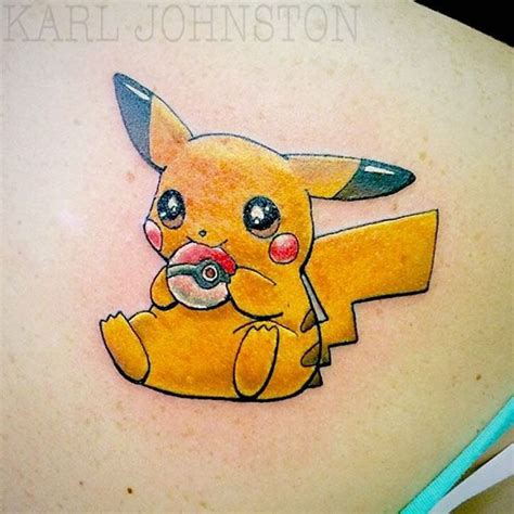 pikachu tattoos 25 best ideas about on prism