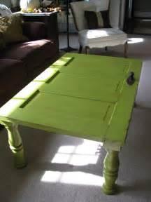 diy repurposed tables modern hippie